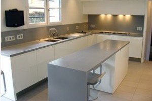 Cuisine - Applications Corian